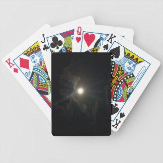 Cartões de jogo do póquer da bicicleta baralhos de pôquer
