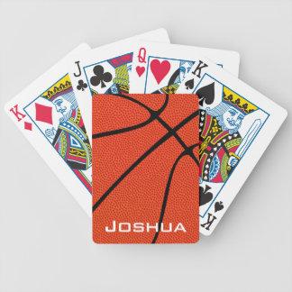 Cartões de jogo feitos sob encomenda da pele do jogos de cartas