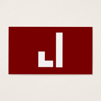 Cartões de Jordão centímetro cúbico