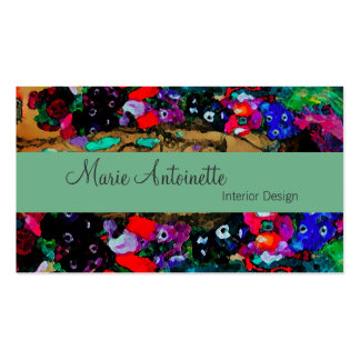 Cartões de visitas do de Klimt