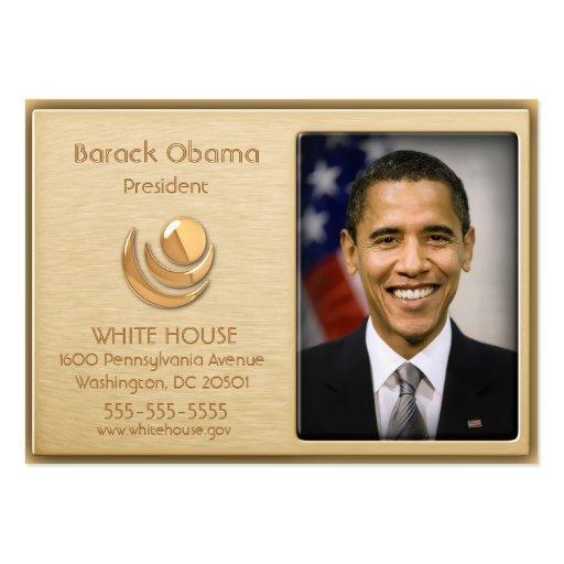 Cartões de visitas executivos do costume do ouro d