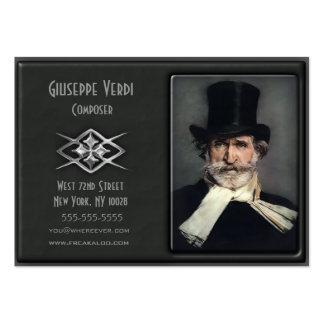 Cartões de visitas feitos sob encomenda de luxe co