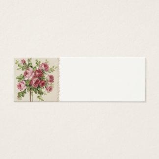 Cartões do ajuste de lugar do casamento do