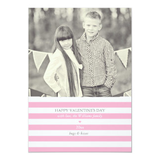 Cartões do dia dos namorados convite 12.7 x 17.78cm