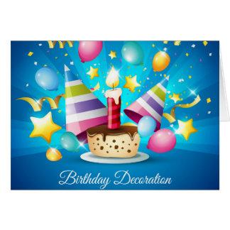 cartões do feliz aniversario