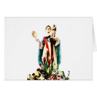 Cartões religiosos