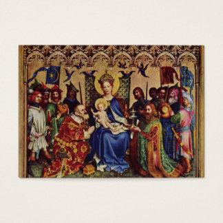 Cartões santamente (citações): Peregrinação