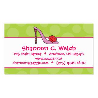 Cartões telefónicos do negócio das bolinhas dos cartão de visita
