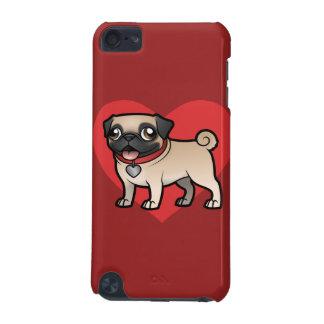 Cartoonize meu animal de estimação capa para iPod touch 5G