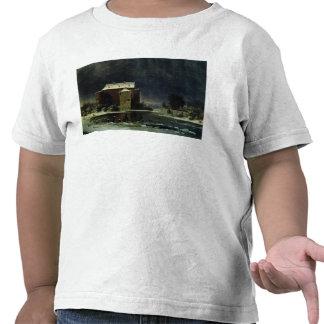 Casa assombrada na neve, 1848 t-shirts