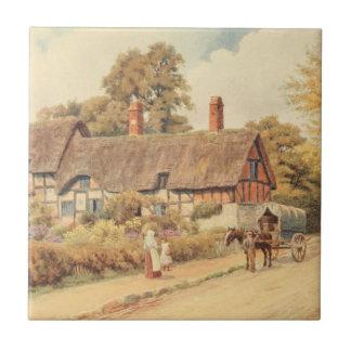 Casa de campo III de Anne Hathaway, Stratford-em