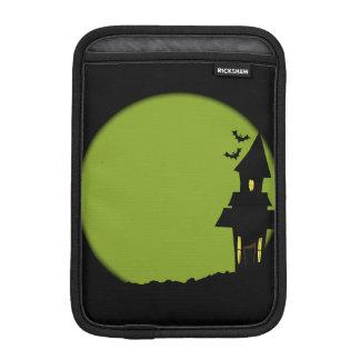 Casa do Dia das Bruxas Luvas iPad Mini