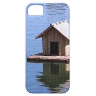Casa do lago capas para iPhone 5