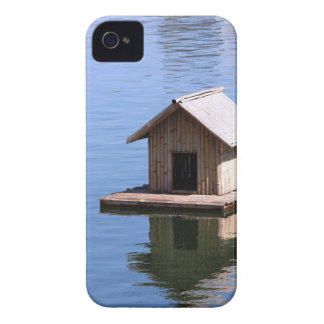 Casa do lago capinha iPhone 4