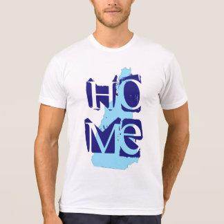 Casa nova de Hamsphire Camiseta