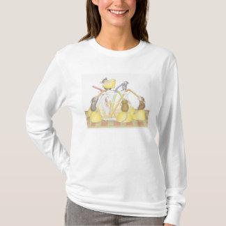 Casa-Rato Designs® - camiseta