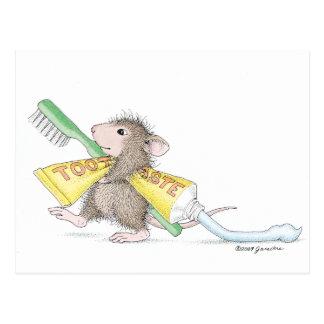 Casa-Rato Designs® - cartão