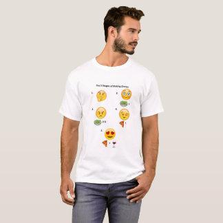 Casais Dilemna Camiseta