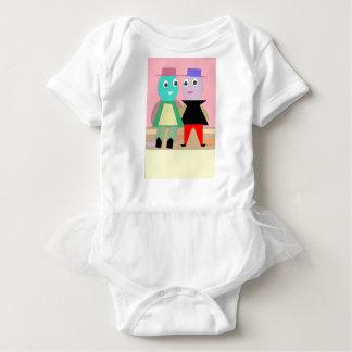 casais humpty body para bebê
