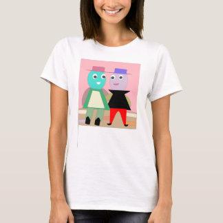 casais humpty camiseta