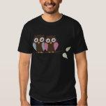 Casal Apaixonado Tshirts