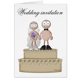 Casal da luz do convite do casamento
