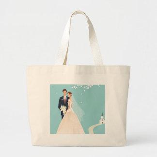 casal wedding bolsas