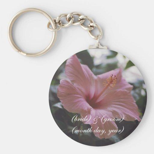 Casamento/aniversário personalizados - chaveiro