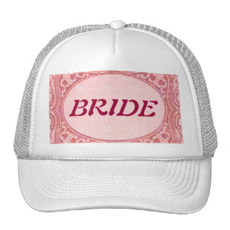 Casamento antigo do rolo boné