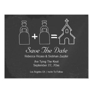 Casamento da Sra. e da data da Sra. Doodle Igreja