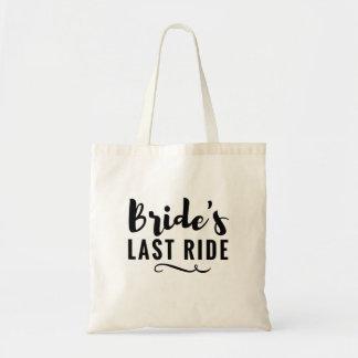 Casamento do bolsa da festa de solteira do passeio
