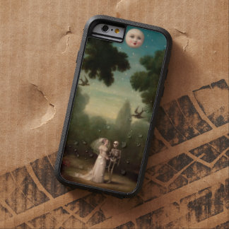casamento estranho capa iPhone 6 tough xtreme