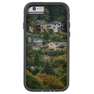 Casas no monte capa tough xtreme para iPhone 6