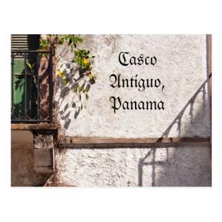 Casco Antiguo, Panamá - cartão