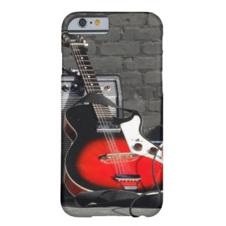 Case-Mate Barely There Guitarra para iPhone 6/6s