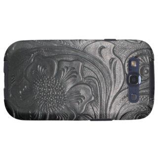 Case mate de couro da galáxia S de Samsung do Capinhas Samsung Galaxy S3