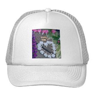CASE-ME - chapéu feito sob encomenda do camionista Boné