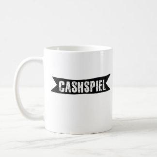 Cashspiel, caneca de ondulação do competiam