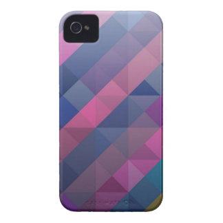 caso abstrato agradável capinhas iPhone 4