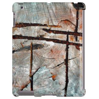 Caso abstrato capa para iPad