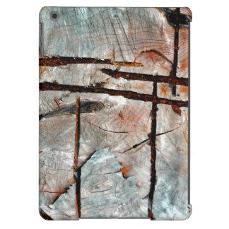 Caso abstrato capa para iPad air