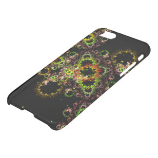 Caso abstrato de Iphone Capa iPhone 7
