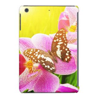 Caso bonito de Ipad da borboleta Capa Para iPad Mini Retina