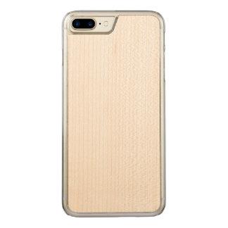 caso cinzelado positivo do iPhone 7 Capa iPhone 7 Plus Carved