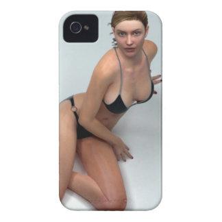 Caso clássico do iPhone 4S de Lana da beleza Capinha iPhone 4