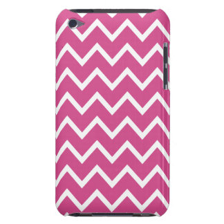 Caso cor-de-rosa do ipod touch G4 de Flambe Capa Para iPod Touch