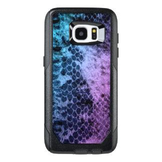 Caso da borda da galáxia S7 de OtterBox Samsung do