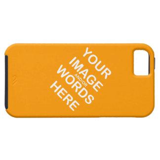 Caso da impressão do ~ iPhone5 de DIY Capa Para iPhone 5