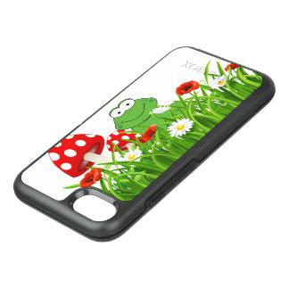 Caso da simetria do iPhone 7 de OtterBox Apple Capa Para iPhone 7 OtterBox Symmetry