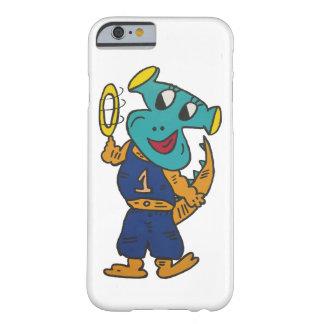 Caso de DragonAngle Capa Barely There Para iPhone 6